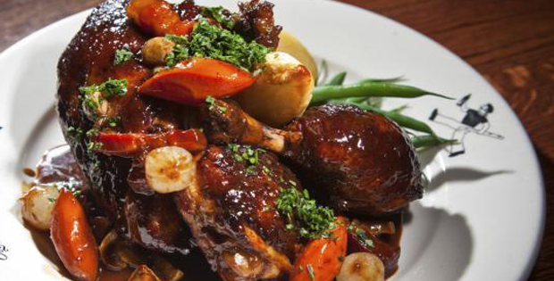 48557531d6aa A Simple Slow Cooker Coq Au Vin With Rich Flavors - Page 2 of 2 ...