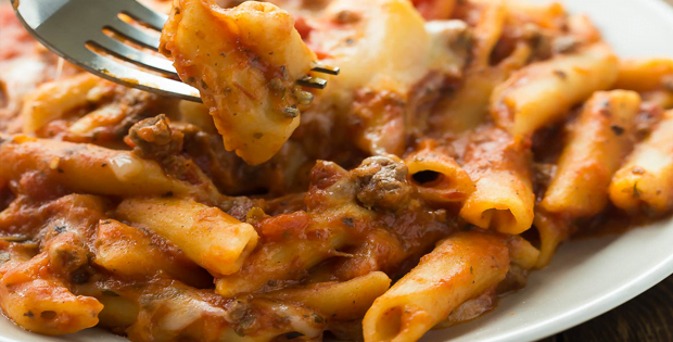 A Superb Baked Ziti Cooked Through The Slow Cooker [VIDEO]