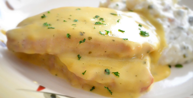 Slow Cook The Ultimate Ranch House Pork Chops With Only 3 Ingredients [VIDEO]