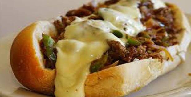Wonderfully Tender And Delish Slow Cooker Cheese Steaks [VIDEO]